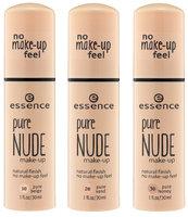 Essence Pure Nude Make-Up