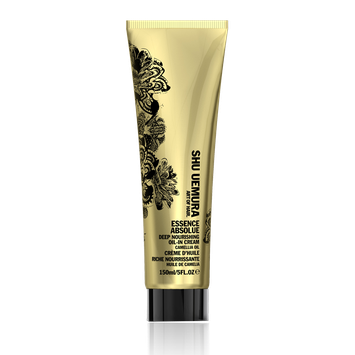 Shu Uemura Essence Absolue Oil-in-Cream - Nourishing Oil-In-Cream