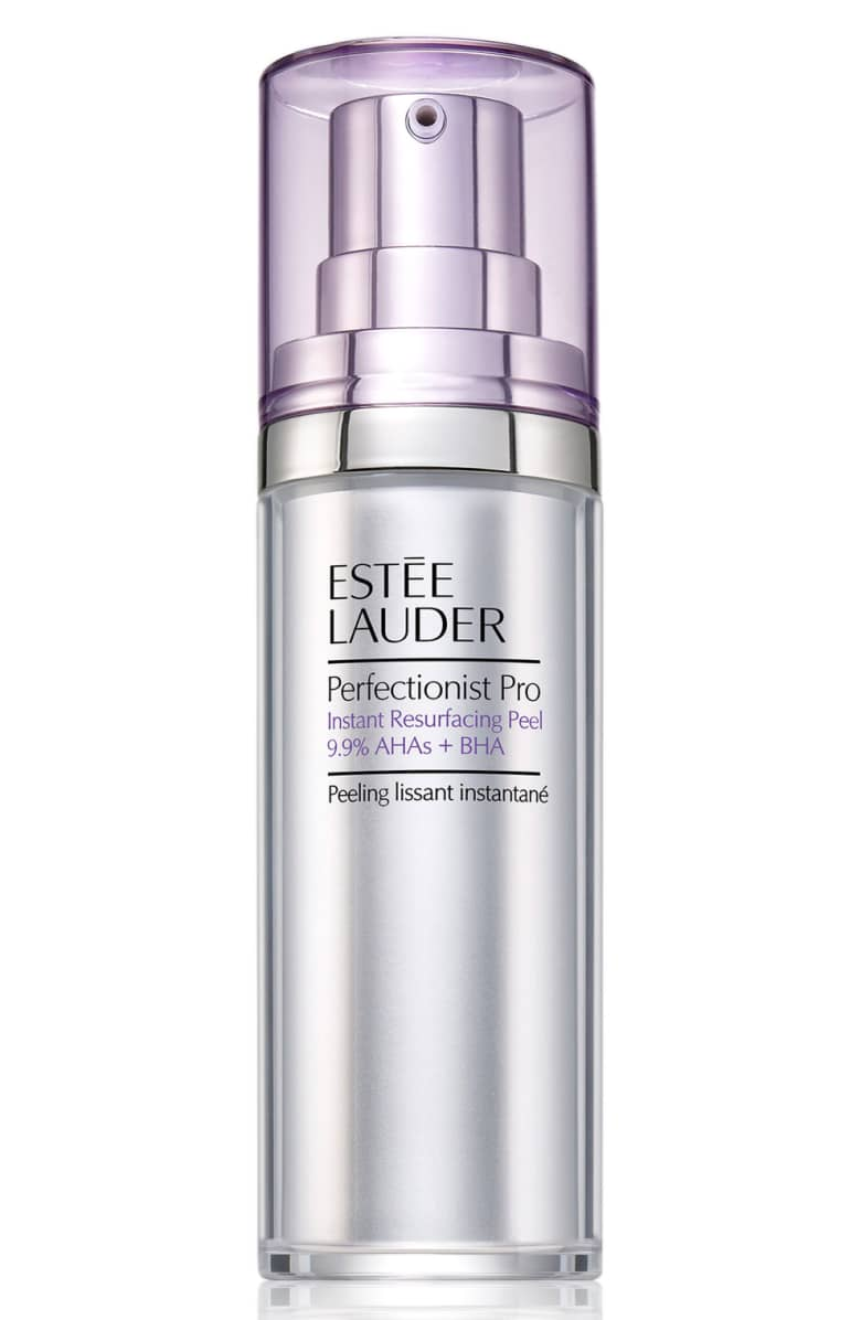 Estée Lauder Perfectionist Pro Instant Resurfacing Peel