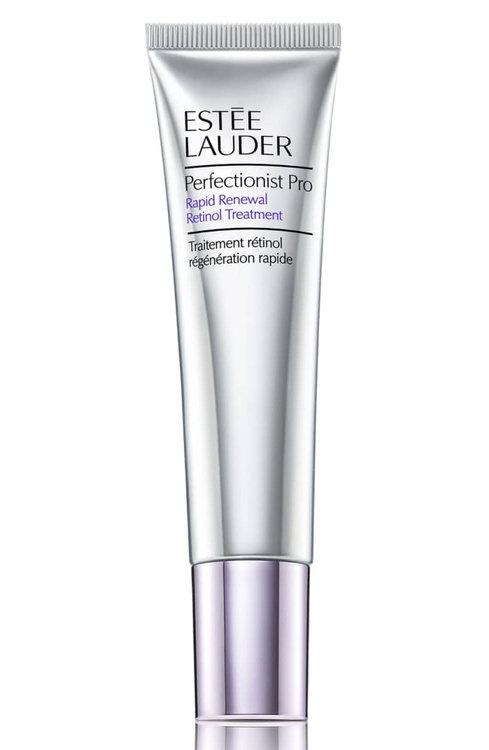 Estée Lauder Perfectionist Pro Rapid Renewal Retinol Treatment Reviews 2019