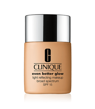 Clinique Even Better Glow™ Light Reflecting Makeup Broad Spectrum SPF 15