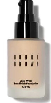 BOBBI BROWN Long-Wear Even Finish Foundation SPF 15