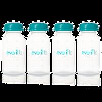 Evenflo Breast Milk Collection Bottles