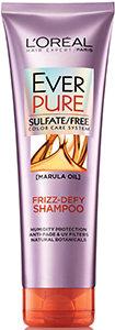 L'Oréal Paris EverPure Frizz-Defy Shampoo