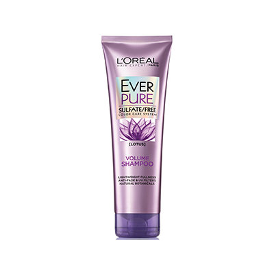 L'Oréal Paris EverPure Volume Shampoo
