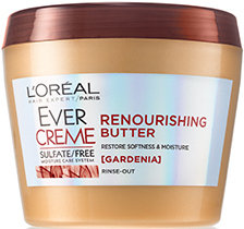 L'Oréal Paris EverCreme Renourishing Butter