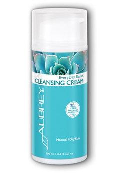 Aubrey Organics Everyday Basics Cleansing Cream