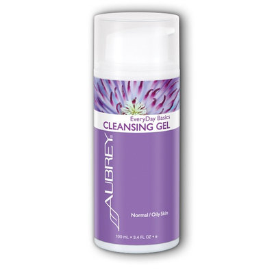 Aubrey Organics Everyday Basics Cleansing Gel