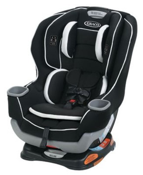 Graco Extend2Fit® Convertible Car Seat