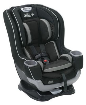 Graco Extend2Fit® Convertible Car Seat featuring RapidRemove™