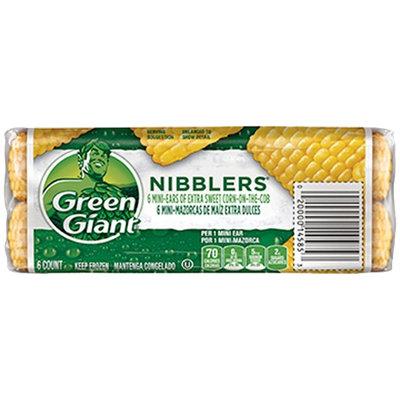 Green Giant® Nibblers® Extra Sweet Mini Ears Of Corn-on-the-cob
