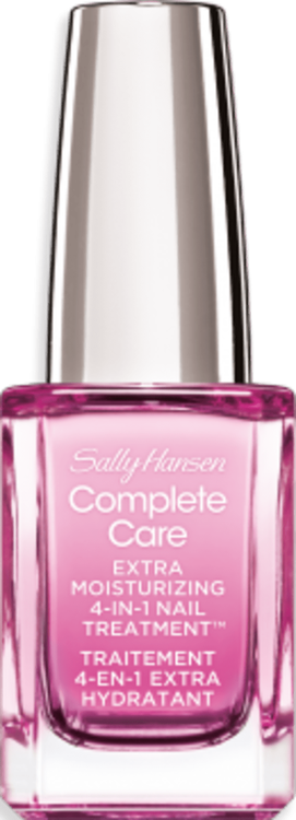 Sally Hansen® Complete Care Extra Moisturizing Nail Treatment ...