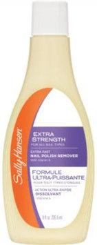 Sally Hansen® Extra Strength Nail Polish Remover