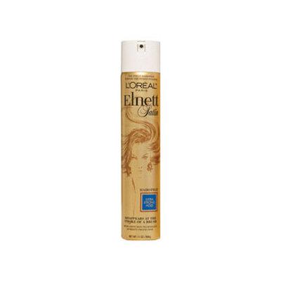 L'Oréal Paris Elnett Satin Hairspray Extra Strong Hold