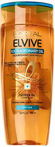 L'Oréal Paris Elvive Extraordinary Oil Shampoo