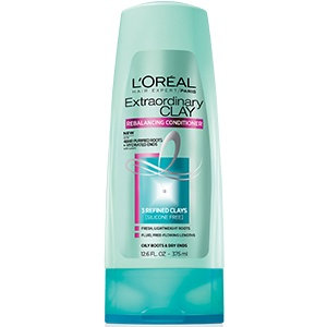 L'Oréal Paris Hair Expert Extraordinary Clay Conditioner