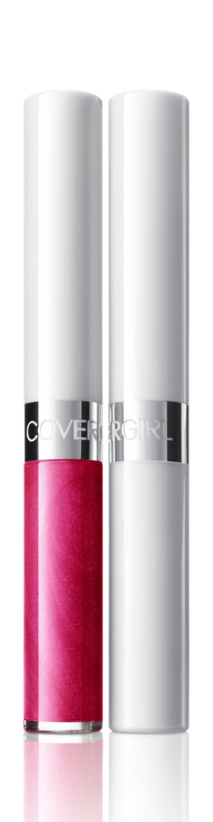 COVERGIRL Outlast All-Day Custom Reds Lipcolor