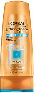 L'Oréal Paris Hair Expert Extraordinary Oil Conditioner