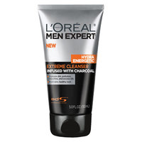 L'Oréal Paris Men Expert™ Hydra Energetic Extreme Cleanser Infused With Charcoal