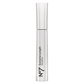No7 Extreme Length Sensitive Eyes Mascara