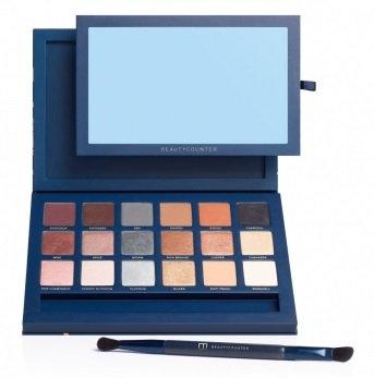 Beautycounter Ultimate Nudes Eyeshadow Palette