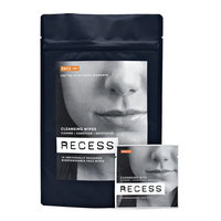 RECESS FACE 101: Cleansing Wipes
