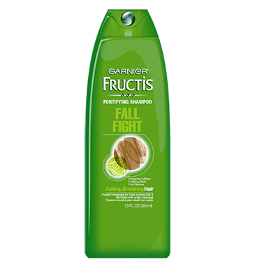 Garnier Fructis Fall Fight Shampoo