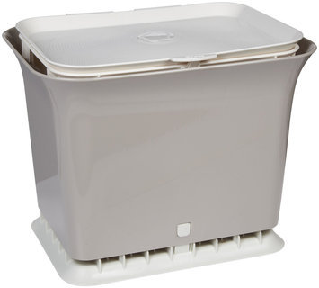 Frontier Full Circle - Fresh Air Kitchen Compost Collector Cool Earth