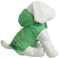 Fab Dog Pocket Travel Raincoat