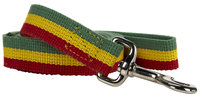 Fab Dog Rasta Lead