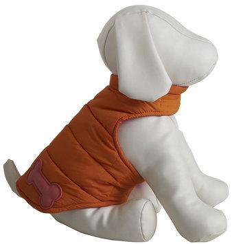 Fab Dog Bone Reversible Vest