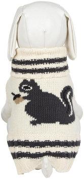 Fab Dog Squirrel Sweater
