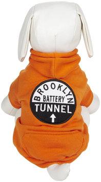 Fab Dog Brooklyn Tunnel Hoodie
