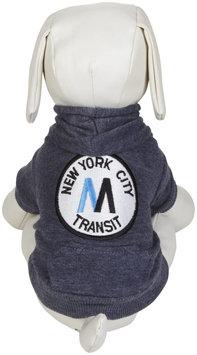 Fab Dog Transit Hoodie