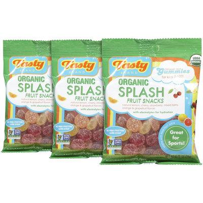 Tasty Brand Fruit Gummies - Sport - 2.75 oz