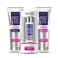 John Frieda® Frizz Ease® Forever Smooth™ Collection