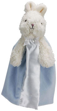 First Friends The Friendly Pacifer 2000 Blue Bunny