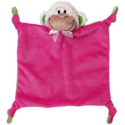 First Friends Pink Monkey 9