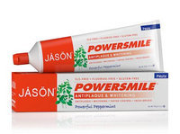 JASON Powersmile® Whitening Toothpaste Powerful Peppermint