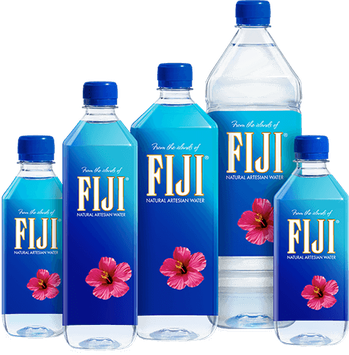 FIJI® Natural Artesian Water