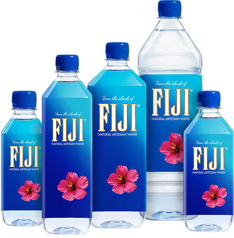 FIJI® Natural Artesian Water