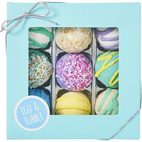 Fizz & Bubble Assorted Bath Truffle Collection