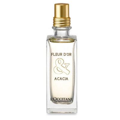 L'Occitane Fleur D'Or & Acacia Eau De Toilette