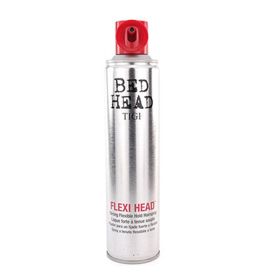 Bed Head Flexi-Head™ Strong Flexible Hold Hairspray