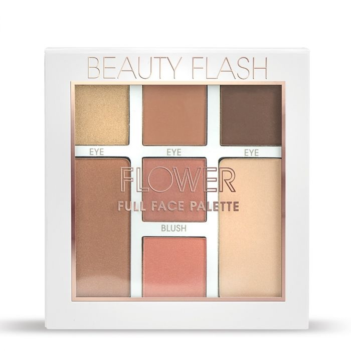 FLOWER Beauty Beauty Flash Full Face Palette