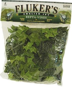 Fluker Labs Fluker DECOR REPTA VINES IVY 6FT