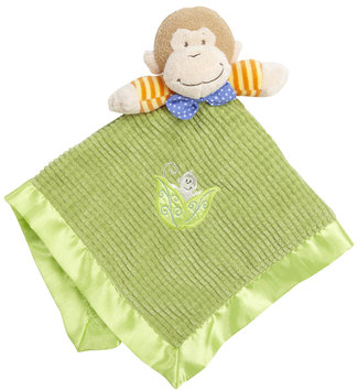 Mary Meyer Mango Monkey Blanket - 1 ct.