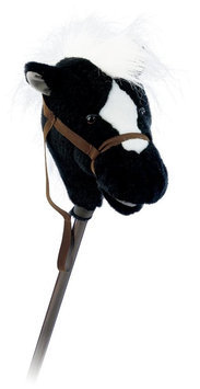 Mary Meyer Easy Ride 'Um - Black Horse