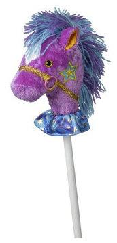 Fancy Prancer Precious Stick Pony 31 by Mary Meyer