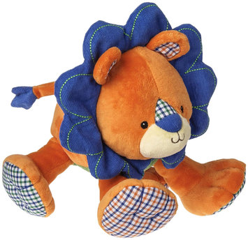 Mary Meyer Levi Lion Soft Toy - 1 ct.
